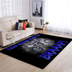 LIMITED EDITION – 	Y.M.H FOR FANS- RUG 6203A