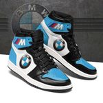 B.M.W LOVER- LIMITED EDITION SHOES- 6191A