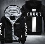 LIMITED EDITION – A.U.D.I LOVER- FLEECE JACKET 5089T