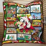 LIMITED EDITION – CHRISTMAS WITH G.F BLANKET 6072A