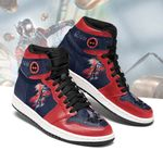 A.N.T MAN LOVER- LIMITED EDITION SHOES- 6134A
