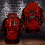 S.L LOVER- 3D HOODIE – 6148A