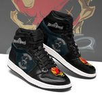5FDP LOVER- LIMITED EDITION SHOES- 6149A
