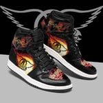 A.R.M LOVER- LIMITED EDITION SHOES- 7014A
