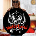 LIMITED EDITION – M.T.HEAD- ROUND RUG 5240T