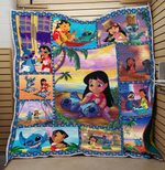 LIMITED EDITION – S.T.I.T.C.H WITH LOVE BLANKET 4459A