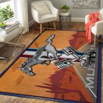 LIMITED EDITION – 	MUS.T LOVER- RUG 7046A