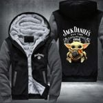 LIMITED EDITION – BABY Y.D AND J.D WITH LOVE- FLEECE JACKET PAD6179A