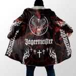 JAGER LOVER – CLOAK 6169A