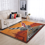 LIMITED EDITION – 	C.VETTE LOVER- RUG 7042A