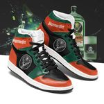 JOR SHOES – J.G.M WHISKEY LOVER- LIMITED EDITION 6157A