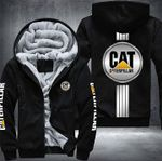 LIMITED EDITION – C.A.T LOVERS- FLEECE JACKET 5088T
