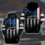 CHEV LOVER- 3D HOODIE – 7038A