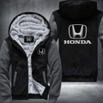 LIMITED EDITION – H.D LOVER- FLEECE JACKET PAD7030A