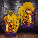 C.R WHISKY – 3D HOODIE 6085A