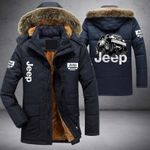 J.E.E.P JACKET (LIMITED EDITION) 6079A