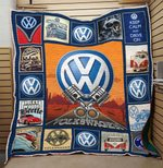 LIMITED EDITION – V.W NEW STYLE BLANKET 4318T