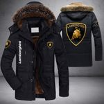 LAM JACKET (LIMITED EDITION) 2921A