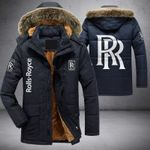 ROLLS.R JACKET (LIMITED EDITION) 2914A