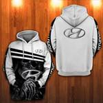 HYUN.D LOVER – 3D HOODIE – 5011A