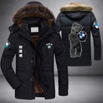 IN LOVE WITH BAMOWE JACKET (LIMITED EDITION) PKJ5003T
