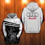 AU.DI LOVER – 3D HOODIE – 2903A