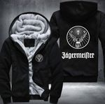 LIMITED EDITION – PAD2152 JAGER – FLEECE JACKET