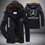 MER AMG JACKET (LIMITED EDITION) PKJ28122