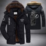 THE LUXURY JACKET (LIMITED EDITION) PKJ5021T