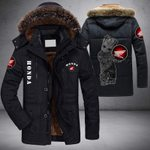 A DEDICATED BRAND JACKET (LIMITED EDITION) PKJ5017T