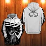 I.F.N.T LOVER – 3D HOODIE – 5012A
