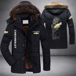 LIMITED EDITION – CONNECTIVITY JACKET OF CHEV – PKJ4290T