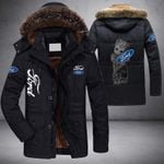 GO FURTHER JACKET (LIMITED EDITION) PKJ4292T