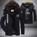GROOT AND H SYMBOL JACKET (LIMITED EDITION) PKJ4288T