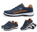 MEN'S FASHION SHOES THE ACCURATE 4271T