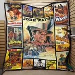 LIMITED EDITION – J. WAYNE BLANKET 2793
