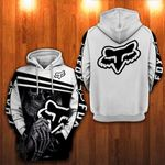 LIMITED EDITION- FX. RACING – 3D HOODIE – 2814