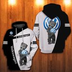 LIMITED EDITION – GROOT AND VW HOODIE – 4131T