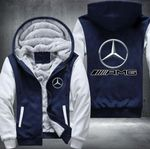 LIMITED EDITION – PAD2147T MER AMG – FLEECE JACKET