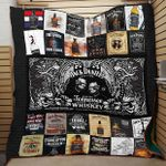 LIMITED EDITION A LOVE FOR J.D BLANKET 2670T