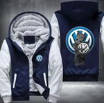 LIMITED EDITION – PAD2145T VW – FLEECE JACKET