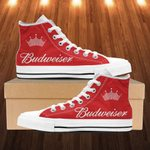 LIMITED EDITION BUD 3310Z40 HIGH TOP SHOES