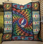 LIMITED EDITION DEAD.HEADS BLANKET
