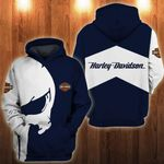 LIMITED EDITION – H.L DAVIDSON LOVERS HOODIE