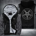 LIMITED EDITION – THE SIGIL OF BAPHOMET JACKET