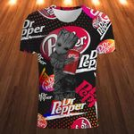 LIMITED EDITION DR PEP.PER FOR GROOT LOVER HOODIE – T-SHIRT