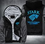 LIMITED EDITION – WINTER IS COMING – FLEECE JACKET