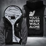 LIMITED EDITION – YOU'LL NEVER WALK ALONE JACKET