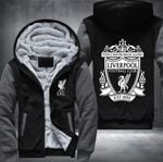 LIMITED EDITION – LIVERPOOL F.C'S SPIRIT JACKET