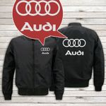 EMBROIDERED BOMBER – AD SYMBOL – LIMITED EDITION